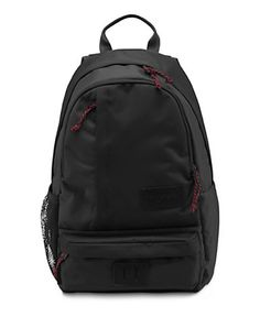 JanSport Thunderclap #Blackout #Blacktober