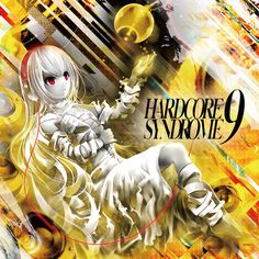 Various - Hardcore Syndrome 9 (CD) at Discogs