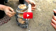 You'll Never Believe What This Man Found In His Car's Suspension Spring!