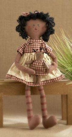 #MamáArtesco Le encanta hacer Manualidades♥ , sobre todo las Muñecas de Trapo , que nunca las vende siempre las Regala !♥
