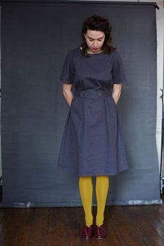 Jaywick - Old Town Clothing - classic British workwear - Holt, Norfolk, England