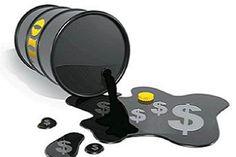 Precio del barril de petróleo venezolano sigue bajando...DIOS NOS AGARRE CONFESADOS....