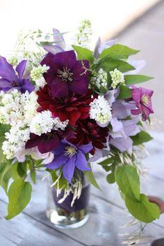 Alicias bridal bouq Flowers Garden Love