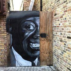 #london #londongraffiti #uk #england #graff #graffiti #graffitiart #graffitigers #graffitiporn #wall #wallporn #urban #urbanart #urbanwalls #street #streetart #streetphoto #streetartphoto #streetarteverywhere #rsa_graffiti #tv_strideby #tv_streetart #sprayart #streetart_daily #MuralsDaily #streetartuk #dopeshotbro #Strartcommunity #rsa_streetview by chuck_gibby