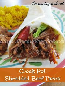 One of the great things about slow cookers is they allow you to take a fairly tough and fairly inexpensive cut of meat and really transfor...