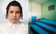 Tzvika, 9: Beitar Illit, Cisjordania