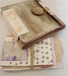 Hand made books, Caterina Giglio