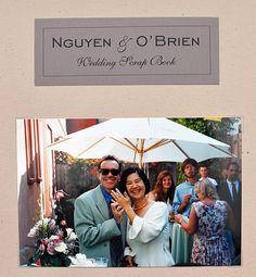 Tips on how to plan a Vietnamese-American wedding menu.
