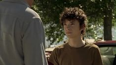 Shane Grenier (Sam Duke).