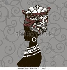 http://www.shutterstock.com/s/African Woman/search-illustrations.html?page=4