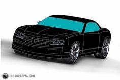 prototype cars for 2016   Photo of a 2016 Chevrolet Monte Carlo SS (Zeta Monte)