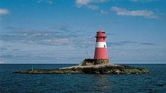 Ytre Møkkalasset Lighthouse | Lighthouses of Norway