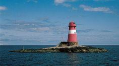 Ytre Møkkalasset Lighthouse | Lighthouses of Norway