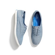 Stitch Fix Spring Must-Haves: Slip-On Sneakers