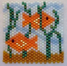 Square by Dee Baudoin (45 of 73) - Bead&Button Magazine Community - Forums, Blogs, and Photo Galleries