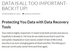 Data Recovery and Data Backup Devices like pen drive data recovery software or USB data recovery software recover lost data, the data recovery software for memory card can help you salvage any prized pictures or information; data recovery software free download full version retrieve info cheaply, get your data recovery software for memory card
