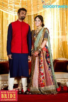 Band Baajaa Bride: Pahadi beauty smitten by shy Gujarati groom - Picture 11