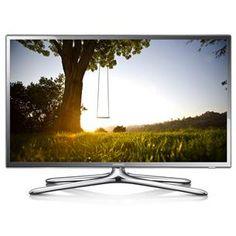 """40"""" Full HD LED LCD-teler, Samsung / Smart TV, UE40F6200AWXXH"""