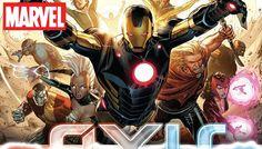 Rezension: Avengers & X-Men: Axis #01 – Vereint gegen Red Onslaught (Marvel Comics)