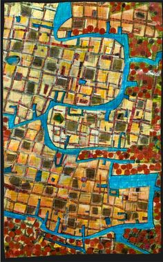 Valerie Goodwin quilt....I am TOTALLLLLY digging on her work! This is my Fav