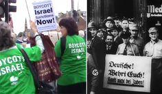 En lugar de preocuparse por el terrorismo islámico en Molenbeek, el nido de yihadistas de Bruselas, hay racistas en Europa que quieren machacar a Israel, la única democracia de Oriente Medio. Todos…