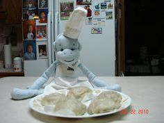 More Than One More Day: Jamaican-Hakka Chinese Lo Pet Ban (Daikon Radish Dumplings)