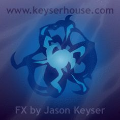 jkFX Magic Ball 11 by JasonKeyser