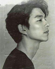 Gong Yoo 공유