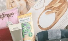 Hello Summer! The 10 Best Sunscreens For Your Face! - I Spy Fabulous Perfect Messy Bun, Messy Buns, Good Sunscreen For Face, Fab Fit Fun Box, Best Sunscreens, I Spy, Hello Summer, I Fall, Coupon Codes