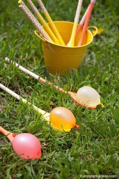 10 brincadeiras de festa junina para animar o arraiá - Bexiga na colher