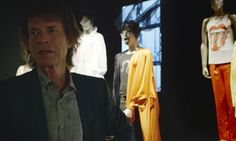 Mick Remembers The Problem With Those Tight Suits http://www.huffingtonpost.co.uk/entry/rolling-stones-exhibitionism_uk_5747facbe4b03e9b9ed5a3ab?utm_hp_ref=uk-entertainment&ir=UK+Entertainment&section=uk_entertainment
