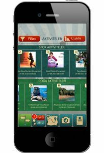 Aktivite Kulübü - appwoX Mobil Uygulama Geliştirme #mobilyazılım #mobil uygulama App, Electronics, Iphone, Apps