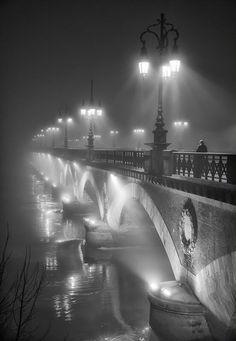 A ponte na noite