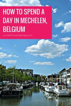 12 fun things to do on a day trip to Mechelen, Belgium