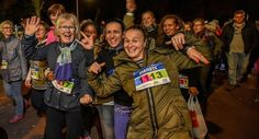 Marathon Eindhoven krijgt er dit jaar een nieuw evenement bij, op zaterdag 7 oktober zal namelijk voor het eerst de 5KM4ALL georganiseerd worden.
