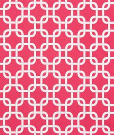 Fabrics For Kitchen Chairs Dinette With Wheels 44 Best Images Stools Premier Prints Gotcha Candy Pink White Fabric