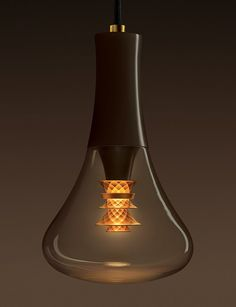 Plumen 003 LED Light Bulb