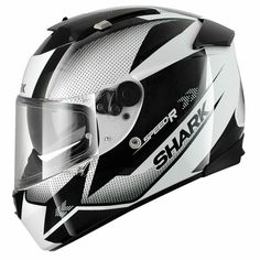 Shark Speed-R Tanker Motorcycle Helmet  Description: The Shark Speed R Tanker Motorbike Helmets are packed       with features…              Specifications include                      EASYFIT – Allows you to comfortably wear sun glasses or         prescription glasses.                    FREE Pinlock Included –...  http://bikesdirect.org.uk/shark-speed-r-tanker-motorcycle-helmet-3/