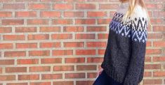 Norjalainen villapaita – Brix seikkailee Harem Pants, Fashion, Moda, Harem Trousers, Fashion Styles, Harlem Pants, Fashion Illustrations