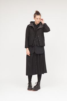 FWK BY  ENGINEERED GARMENTS 2013AWコレクション