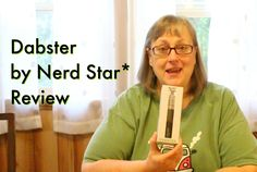 Dabster by Nerd Star Review