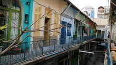 Sài Gòn: Những góc hẻm chụp hình tuyệt đẹp ngày nắng - ảnh 3