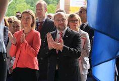 Da Federica Mogherini a Kim Jong Deok, le istituzioni in visita a #Expo milano 2015