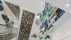 Lighting in Retail Design | Nulty | Lighting Design Consultants