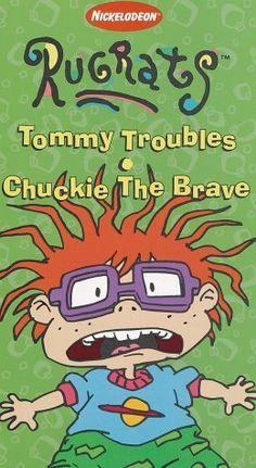 Rugrats Set Tommy+Chuckie VHS ~ Elizabeth Daily, http://www.amazon.ca/dp/6305072124/ref=cm_sw_r_pi_dp_bWEesb19B1Q7N