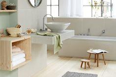 Farbe Farben Badezimmer - Welt der Farben