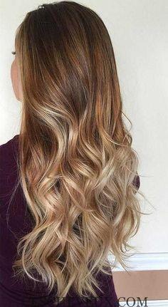 8.Les Cheveux bouclés Style