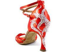 We have an excellent collection of quality designer & modern dance shoes online, our shoes specifically designed for different types of dances such as ballroom for women & men and also designed to last. Latin Dance Shoes, Dancing Shoes, Dancing Dolls, Ballroom Costumes, Dance Costumes, Bling Shoes, Bedazzled Shoes, Shoe Makeover, Dance Gear