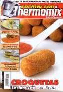 DescargarCocinar con Thermomix - Nº 1 - PDF - IPAD - ESPAÑOL - HQ
