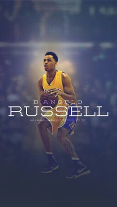 The Lakers selected D'angelo Russell with the 2nd Overall Pick in the 2015 Draft! Just who I wanted!
